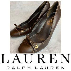 Lauren Ralph Lauren heels
